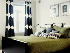 modern bedroom decoration ideas